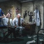 Шоковая Терапия квест комната с актером 18+