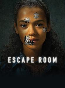 розыгрыш билетов на фильм Escape room